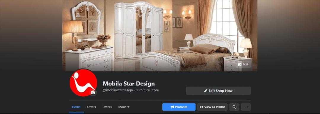 Mobila Star Design