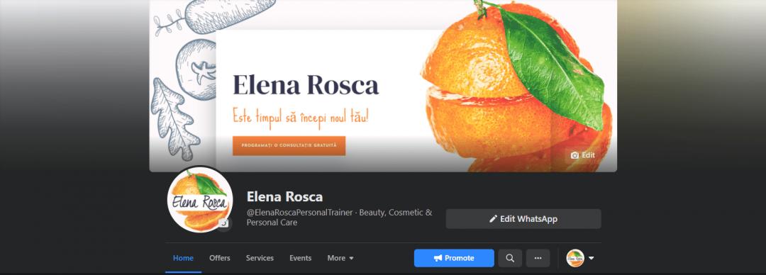 Elena Rosca