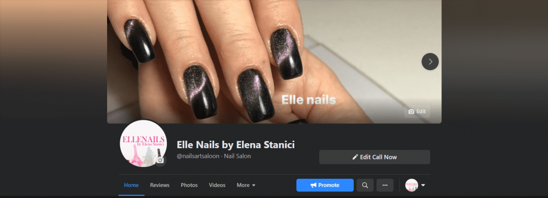 Elle Nails