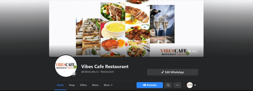 Vibes Cafe Restaurant